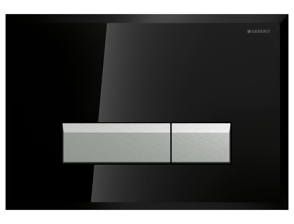 GEBERIT Sigma 50 Placca di comando  Therapy4home.com