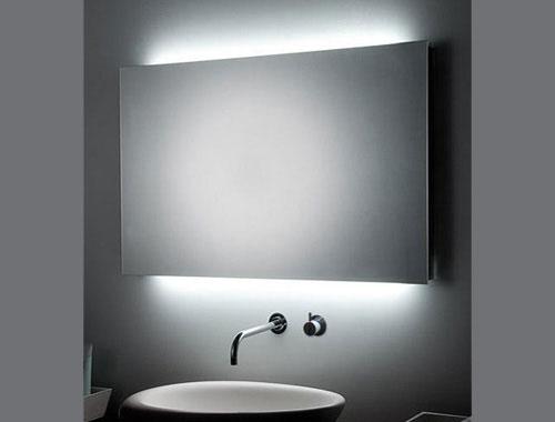 Koh i noor led specchio illuminazione per ambiente for Specchio bagno koh i noor