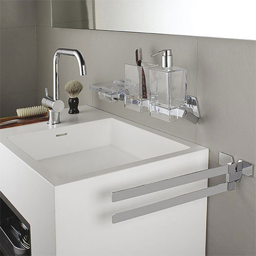 Accessori Bagno Koh I Noor.Koh I Noor Lavi Dispenser Da Parete Therapy4home Com