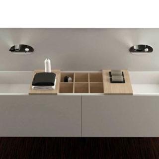 Shop online mobili per il bagno di design therapy4home for Outlet mobili design on line