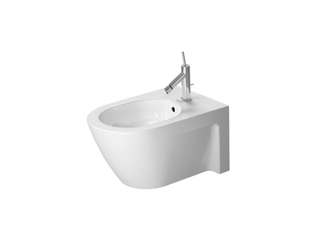 duravit starck 2 bidet a terra therapy 4 home. Black Bedroom Furniture Sets. Home Design Ideas