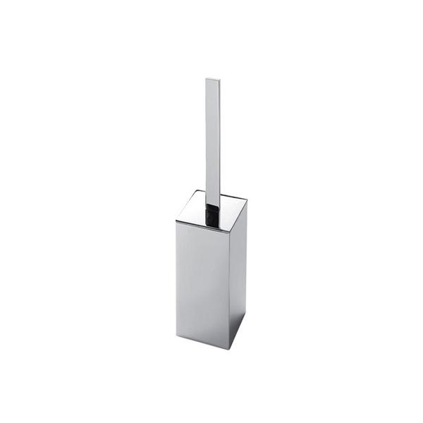 Accessori Bagno Colombo Look.Colombo Design Look Porta Scopino A Terra O Sospeso Therapy4home