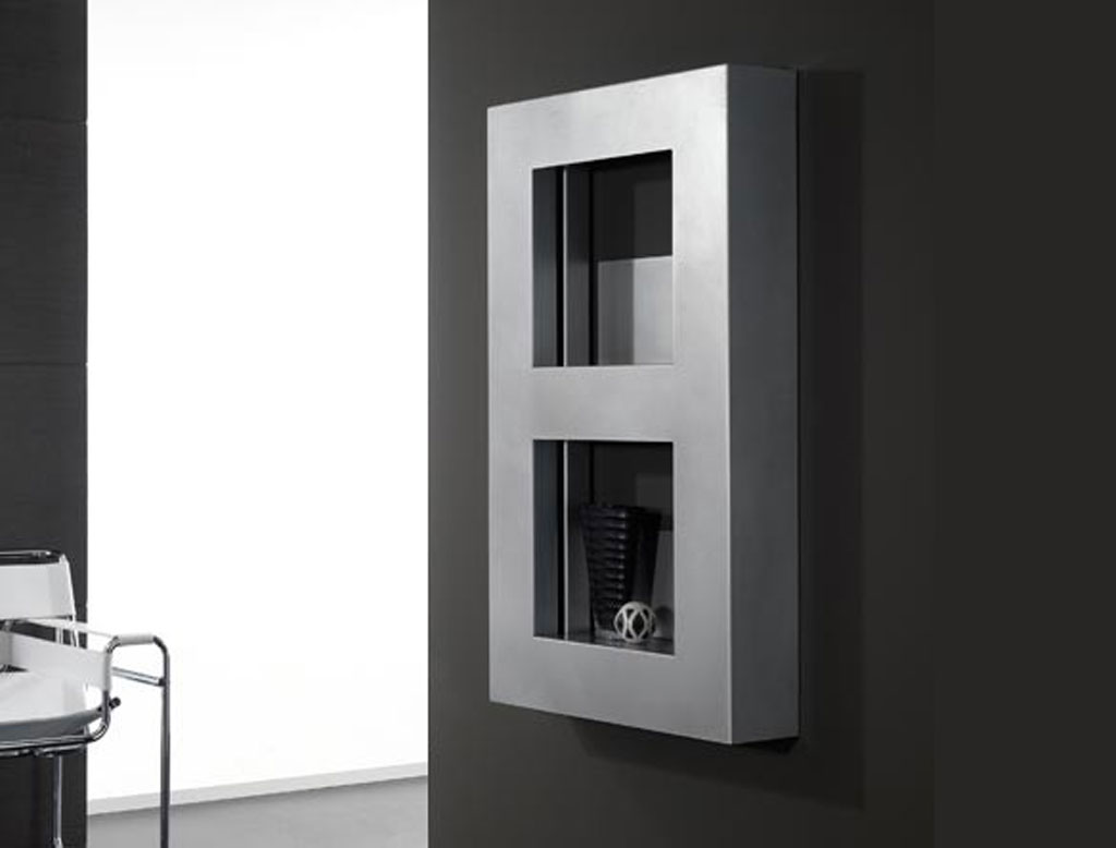 DELTACALOR iDeas Cube Radiatore | Therapy 4 Home