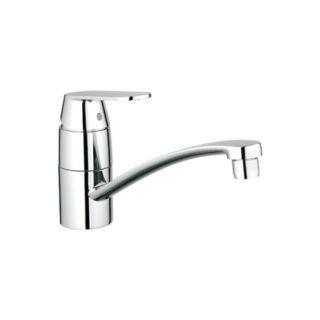 rubinetteria rubinetti cucina therapy4home