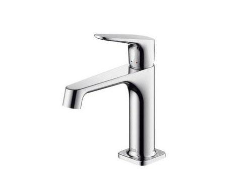 Hansgrohe axor citterio m miscelatore monocomando per - Hansgrohe rubinetti cucina ...