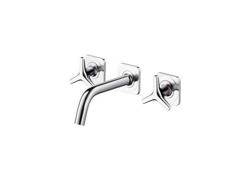 Hansgrohe axor citterio m rubinetteria 3 fori lavabo con - Rubinetteria hansgrohe bagno ...