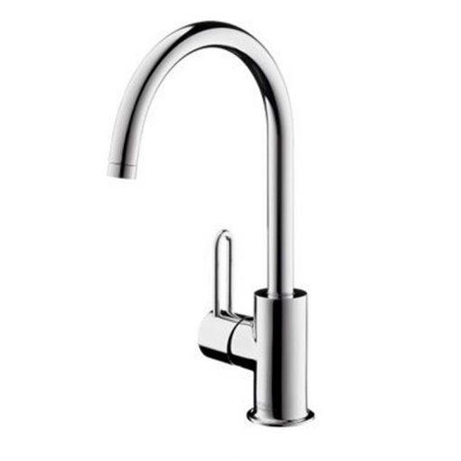 Hansgrohe axor uno miscelatore monocomando per lavabo - Hansgrohe rubinetti cucina ...