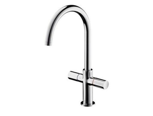 Hansgrohe axor uno rubinetteria monoforo per lavabo - Rubinetteria hansgrohe bagno ...