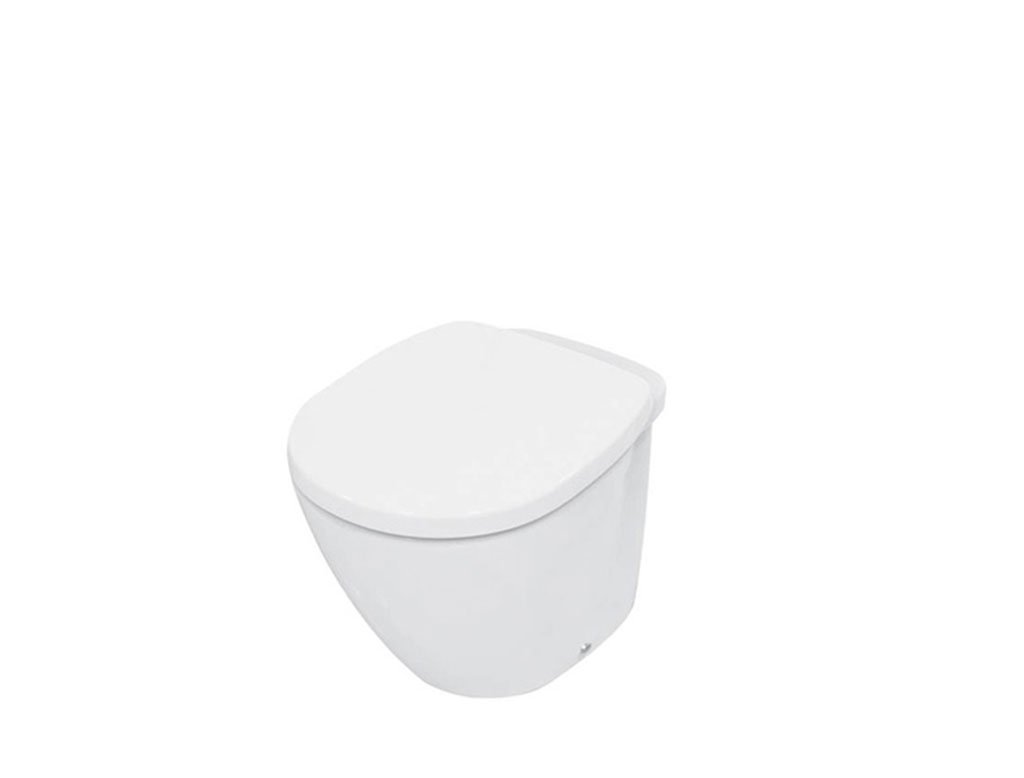 Ideal Standard Connect Vaso A Terra Therapy 4 Home