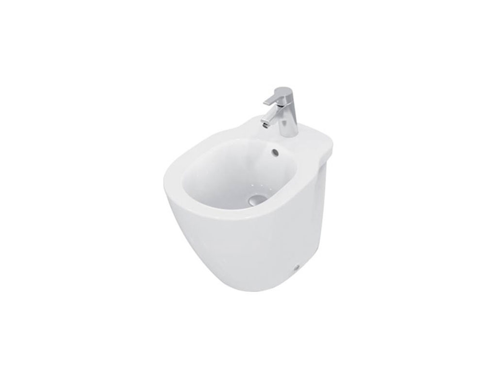 Ideal standard connect bidet a terra therapy 4 home for Bidet ideal standard