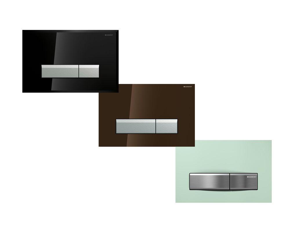 geberit sigma 50 placca di comando. Black Bedroom Furniture Sets. Home Design Ideas