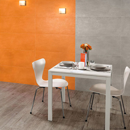 AtlasConcorde_Ewall_Piastrella_orange