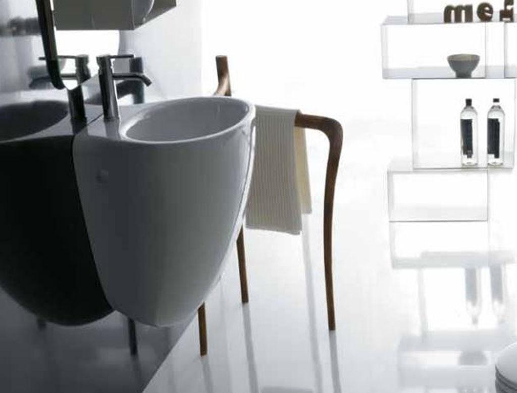 Ceramica Galassia Ergo Lavabo Sospeso Therapy4home Com