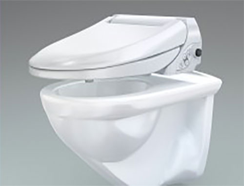 geberit aquaclean 4000 sedile con doccetta bidet therapy 4 home. Black Bedroom Furniture Sets. Home Design Ideas