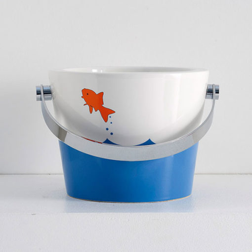 ScarabeoCeramiche_Bucket_lavabo_jumping-fish