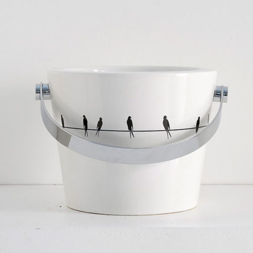 ScarabeoCeramiche_Bucket_lavabo_swallows