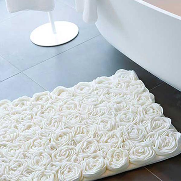 AQUANOVA Rose Tappeto da bagno | Therapy4home