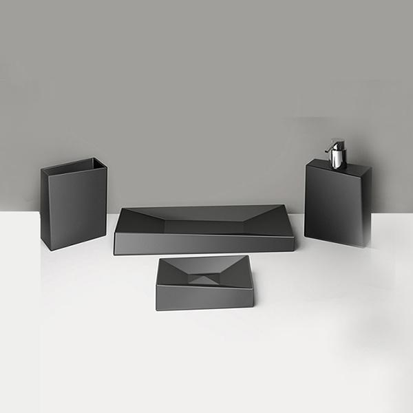 Accessori Bagno Koh I Noor.Koh I Noor Bathman Set Bagno Da Appoggio Therapy4home Com