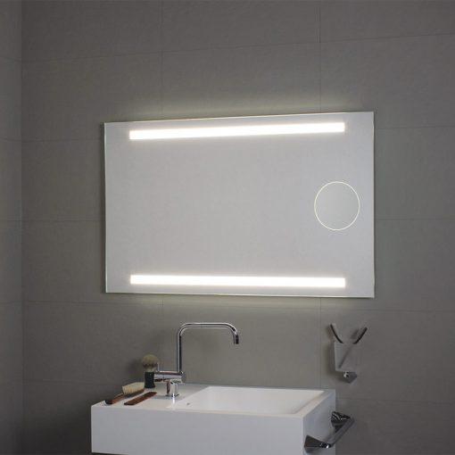 Koh i noor okkio specchio da parete for Specchio bagno koh i noor