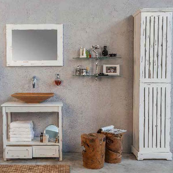 Cip urban cottage mobili da bagno for Cipi arredo bagno