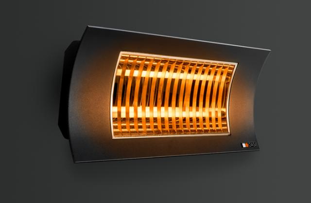 Radialight oasi lampada riscaldante therapy4home - Lampade riscaldanti per bagno ...