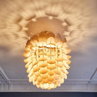 Lampade a soffitto e a sospensione